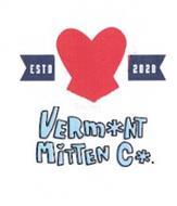 VERMONT MITTEN CO. ESTD 2020