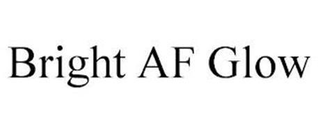 BRIGHT AF GLOW