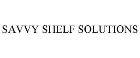 SAVVY SHELF SOLUTIONS