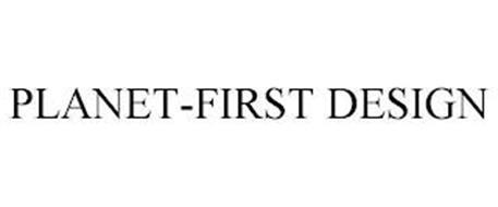 PLANET-FIRST DESIGN