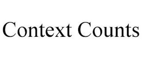 CONTEXT COUNTS