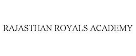 RAJASTHAN ROYALS ACADEMY