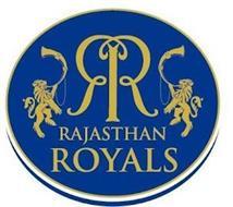 RR RAJASTHAN ROYALS