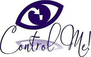 I CONTROL ME!