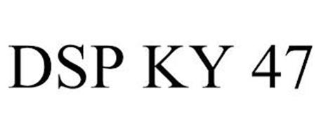 DSP KY 47