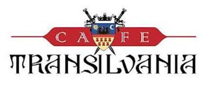 CAFE TRANSILVANIA