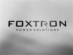 FOXTRON POWER SOLUTIONS