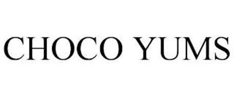 CHOCO YUMS