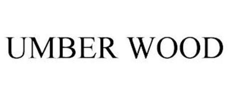 UMBER WOOD