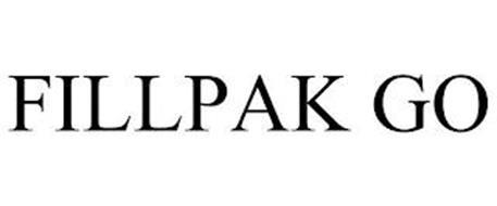 FILLPAK GO