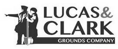 LUCAS & CLARK GROUNDS COMPANY