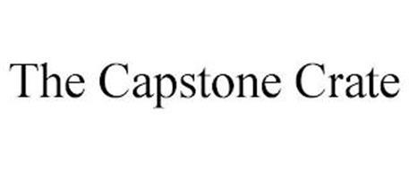 THE CAPSTONE CRATE