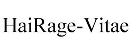HAIRAGE-VITAE