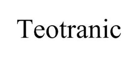 TEOTRANIC