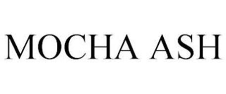 MOCHA ASH