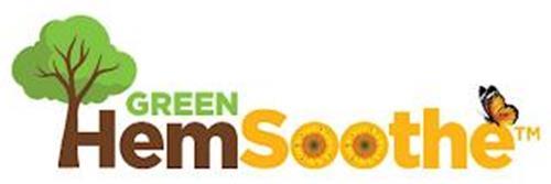 GREEN HEMSOOTHE