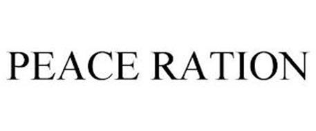 PEACE RATION