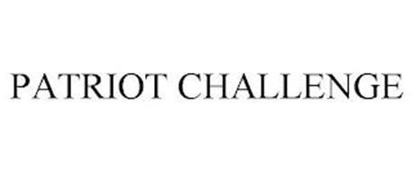 PATRIOT CHALLENGE