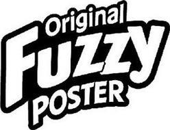ORIGINAL FUZZY POSTER
