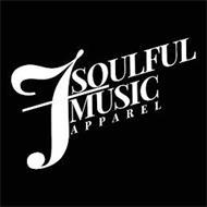 J SOULFUL MUSIC APPAREL