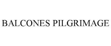 BALCONES PILGRIMAGE