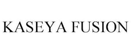 KASEYA FUSION