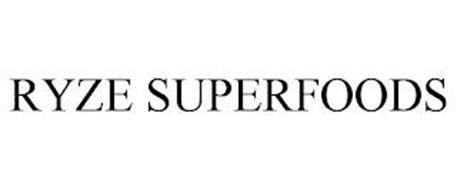 RYZE SUPERFOODS