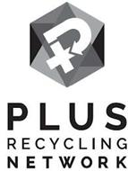 P PLUS RECYCLING NETWORK