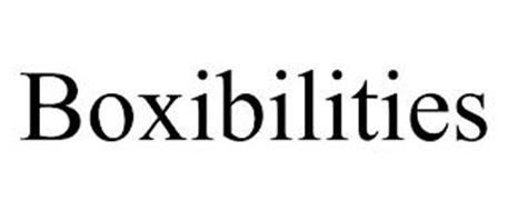 BOXIBILITIES