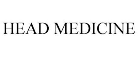 HEAD MEDICINE