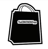 THE CONVENIENCE APP