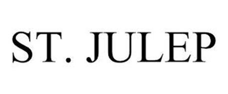 ST. JULEP