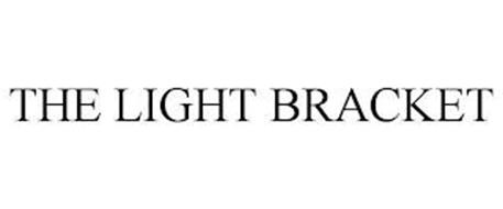 THE LIGHT BRACKET