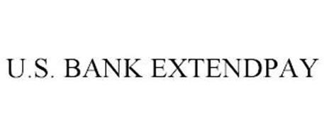 U.S. BANK EXTENDPAY
