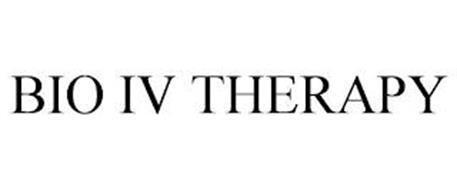BIO IV THERAPY