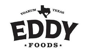 YOAKUM TEXAS EDDY FOODS