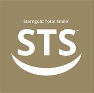 STERNGOLD TOTAL SMILE STS