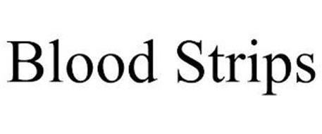 BLOOD STRIPS