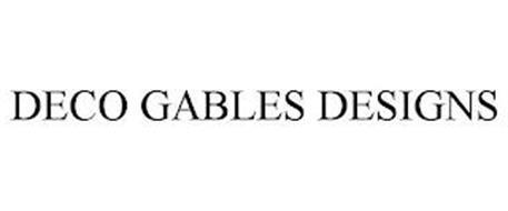 DECO GABLES DESIGNS