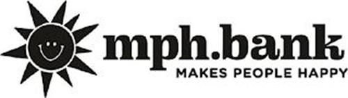 MPH.BANK MAKES PEOPLE HAPPY