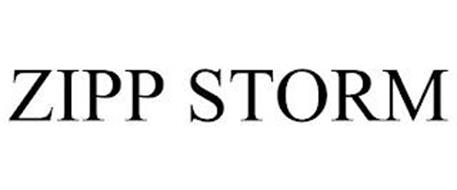 ZIPP STORM