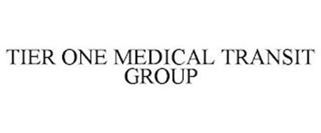 TIER ONE MEDICAL TRANSIT GROUP