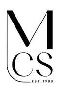 MCS EST. 1980