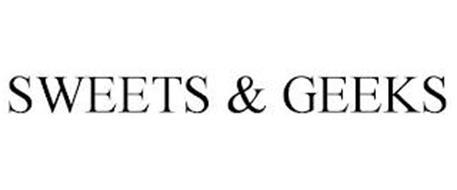 SWEETS & GEEKS