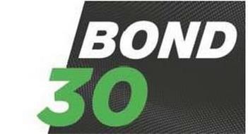 BOND 30