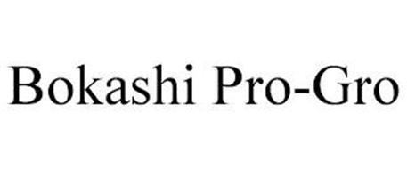 BOKASHI PRO-GRO