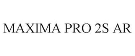 MAXIMA PRO 2S AR