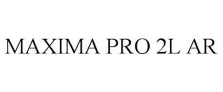 MAXIMA PRO 2L AR