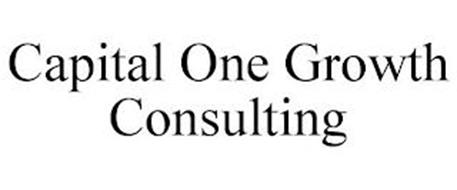 CAPITAL ONE GROWTH CONSULTING