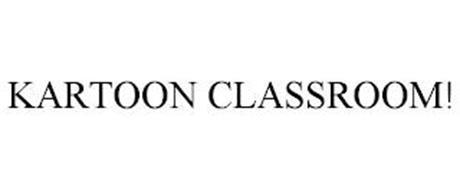 KARTOON CLASSROOM!